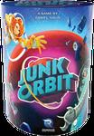 Board Game: Junk Orbit