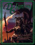RPG Item: D6 Fantasy Rulebook