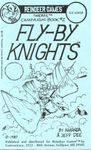 RPG Item: TWERPS Campaign Book #02: Fly-By Knights
