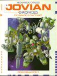RPG Item: Jovian Chronicles Mechanical Catalog