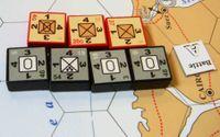 siege of Leningrad - Summer '43 scenario