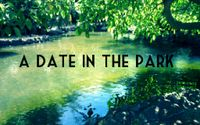 Video Game: A Date in the Park