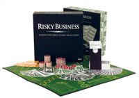 Board Game: Risky Business