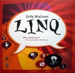 Board Game: Linq