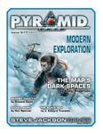 Issue: Pyramid (Volume 3, Issue 17 - Mar 2010)