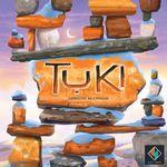 Board Game: Tuki