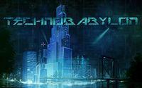 Video Game: Technobabylon