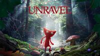 Video Game: Unravel