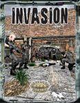 RPG Item: Invasion (SWADE)