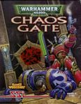 Video Game: Warhammer 40,000: Chaos Gate