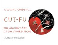 RPG Item: Cut-Fu: The Ancient Art of the Sword Fight