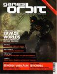 Issue: Games Orbit (Issue 14 - Apr/Mai 2009)