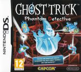 Video Game: Ghost Trick: Phantom Detective