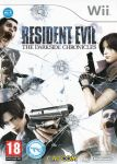 Video Game: Resident Evil: The Darkside Chronicles