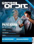 Issue: Games Orbit (Issue 18 - Dez/Jan 2009/2010)