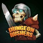 Video Game: Dungeon Rushers