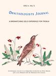 RPG Item: Ornithologists Journal