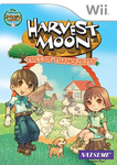 Video Game: Harvest Moon: Tree of Tranquility