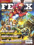 Issue: Fenix (2010 Nr. 6 - Nov 2010)