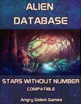 RPG Item: Alien Database