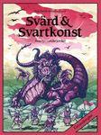 RPG Item: Svärd och svartkonst - Äventyr i underjorden