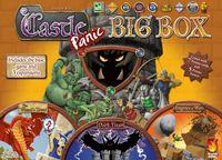 Board Game: Castle Panic: Big Box