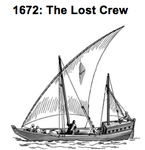 Board Game: 1672: The Lost Crew