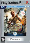 Video Game: Medal of Honor Rising Sun