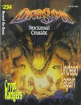 Issue: Dragon (Issue 234 - Oct 1996)