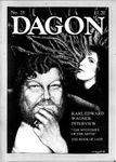 Issue: Dagon (Issue 25 - Jun 1989)