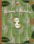 RPG Item: Alchemy & Herbalists