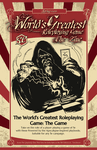 Issue: The World's Greatest Roleplaying Game: The Game (Spring 2020)
