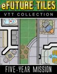 RPG Item: e-Future Tiles VTT Collection: Five-Year Mission