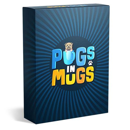 Pugs in Mugs