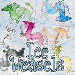 Board Game: Ice Weasels