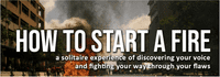 RPG: How to Start a Fire