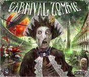 Board Game: Carnival Zombie