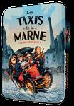 Board Game: Les taxis de la Marne
