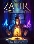 RPG Item: Zafir: Tactical Roleplaying Game
