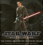 RPG Item: The Force Unleashed Campaign Guide
