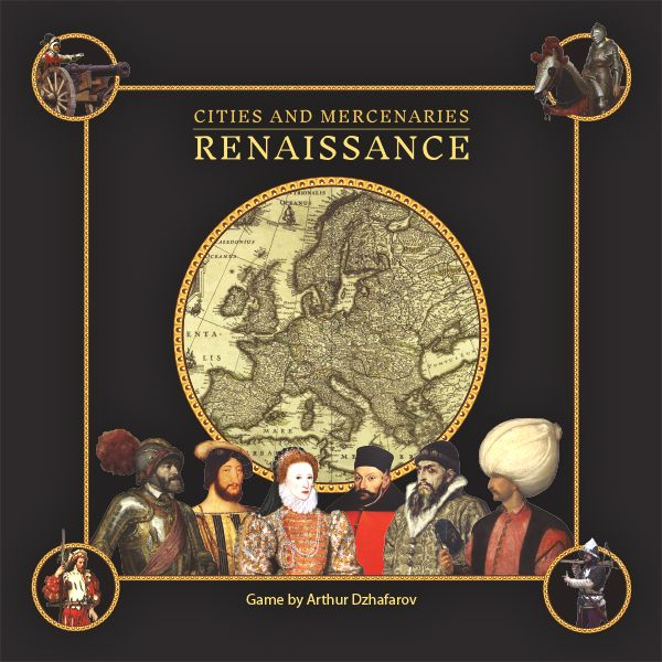 Cities and Mercenaries: Renaissance
