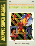 RPG Item: MU2: Gamer's Handbook of the Marvel Universe: Eel thru Mad Dog