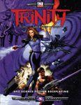 RPG Item: Trinity d20