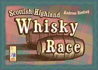 Board Game: Scottish Highland Whisky Race