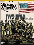 Board Game: Iwo Jima: Valor of Arms, 19 Feb. – 25 March 1945