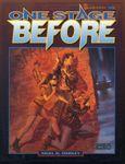 RPG Item: One Stage Before