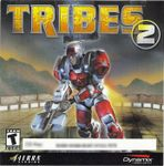Video Game: Tribes 2