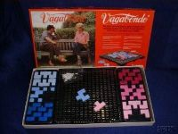 Board Game: Vagabondo