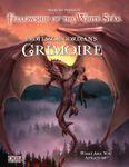RPG Item: Professor Gordian's Grimoire