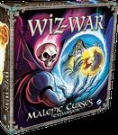 Board Game: Wiz-War: Malefic Curses